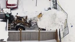 Child seriously injured after being buried by snowplow during outside Whitby, Ont. elementary school 6