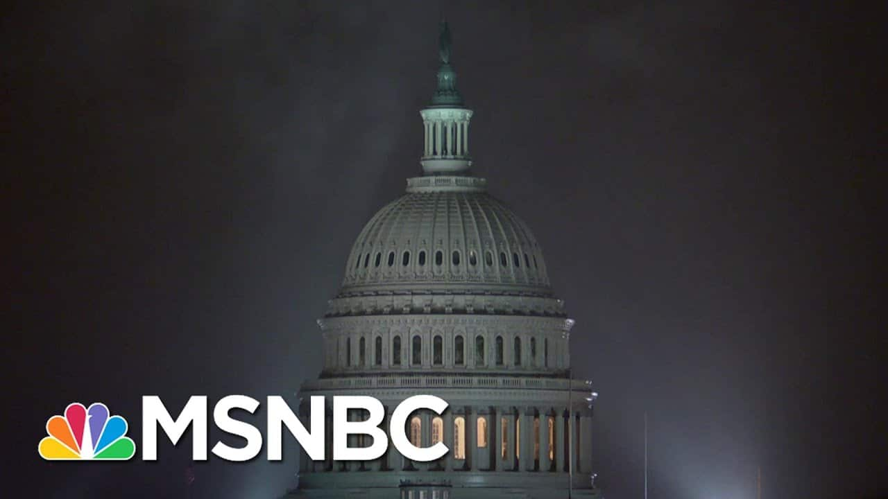 Watergate Journalist On How Trumpism Has Impacted Impeachment | The Last Word | MSNBC 7