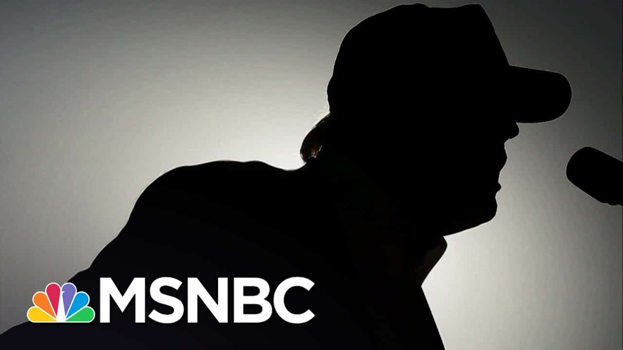 After Impeachment, Trump Faces Legal Woes On Multiple Fronts | The 11th Hour | MSNBC 1