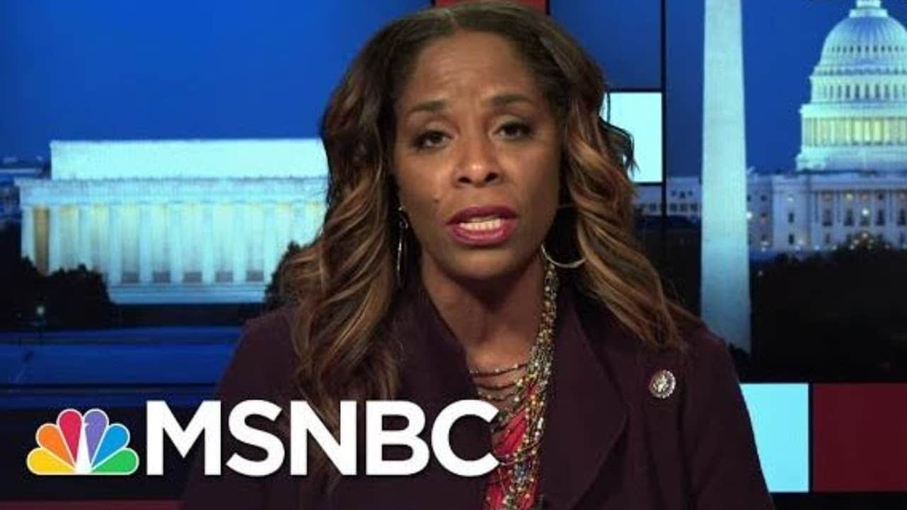 Impeachment Secret Ballot May Have Been Possible, But Not Likely | Rachel Maddow | MSNBC 1