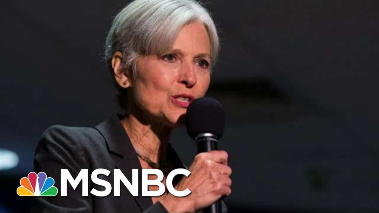 The Women Over 50 Who Have Run For President   Morning Joe   MSNBC 1