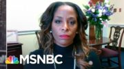 Rep. Plaskett: 'We Are Going To Continue To Do The People's Business' | Stephanie Ruhle | MSNBC 4