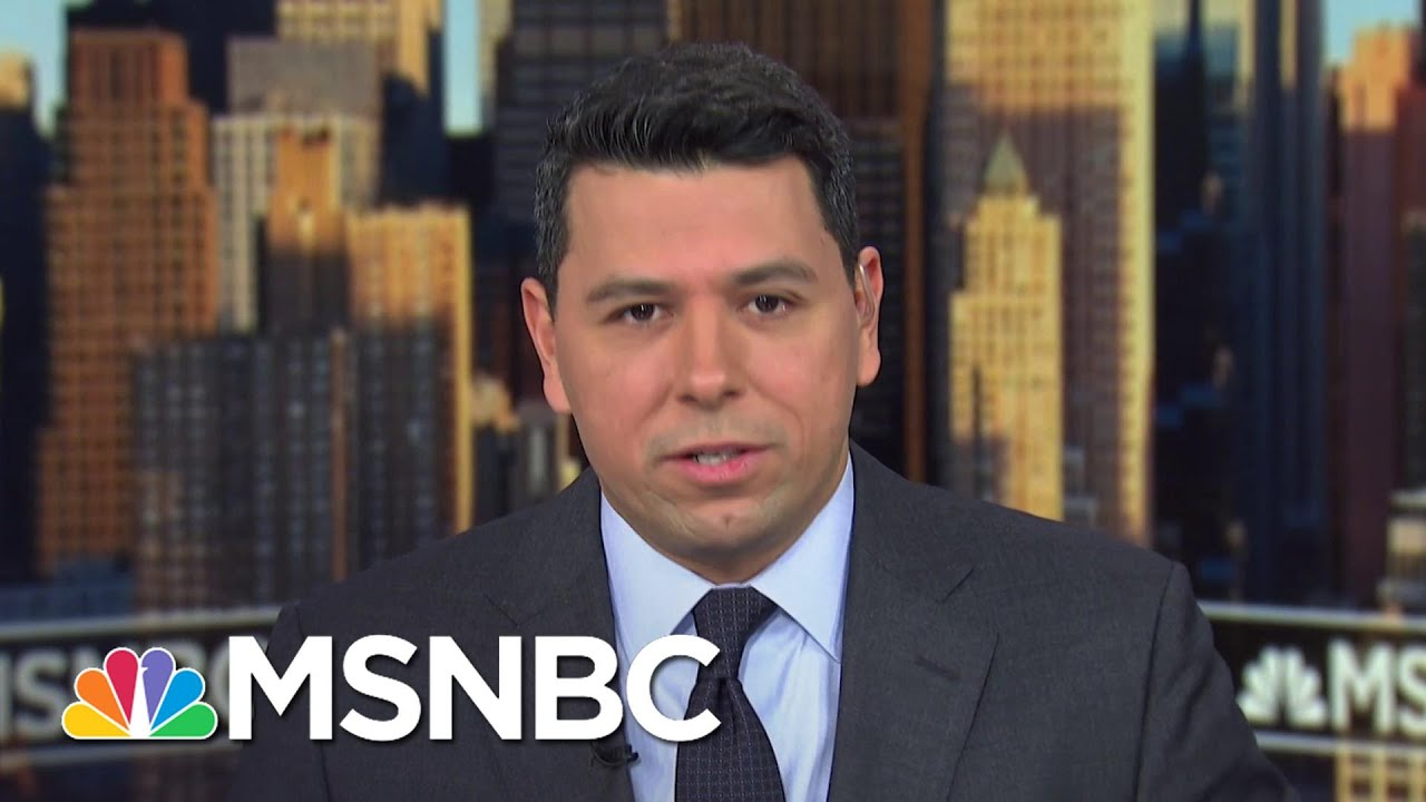 Former 9/11 Commission Chair On Forming A Capitol Riot Commission | Ayman Mohyeldin | MSNBC 1