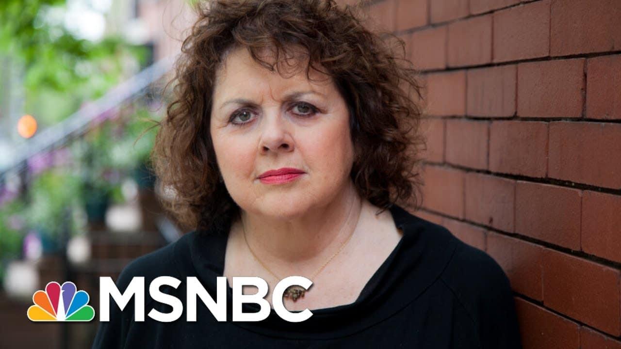 Laurie Garrett Warns 'We Don't Assess The Science Properly'   Deadline   MSNBC 1