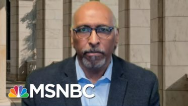 Michael Steele Discusses What's Going On In The GOP | Katy Tur | MSNBC 10