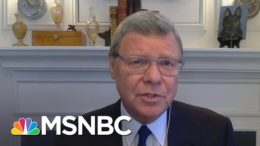 Charlie Sykes: 'Anyone Who Defies Donald Trump' Is Exiled From The GOP | Deadline | MSNBC 1