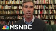 Beto: 'We Are Nearing A Failed State In Texas' Thanks To GOP Leadership | All In | MSNBC 2