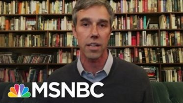 Beto: 'We Are Nearing A Failed State In Texas' Thanks To GOP Leadership | All In | MSNBC 6