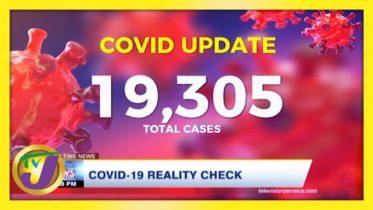 Covid-19 Reality Check - February 15 2021 6
