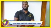 Tributes Flow for Slain Calabar Coach - February 15 2021 3