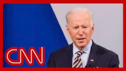 Biden asked when US will get back to normal. Hear his response 9