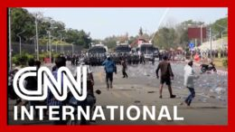 Risk of violence grows in Myanmar as protesters remain defiant 2