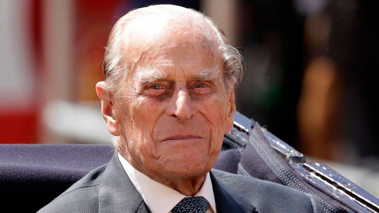 Prince Philip, 99, in hospital as 'a precautionary measure' 1