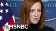 White House Announces Increase In Vaccine Distribution | Morning Joe | MSNBC 3