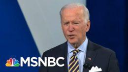 Biden Committed To Increasing Minimum Wage, Says WH Deputy Press Secretary | Morning Joe | MSNBC 6