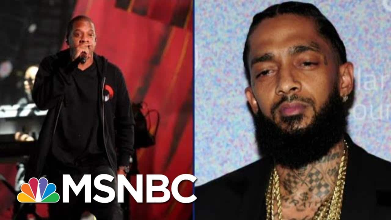 'Feet Up On Your Desk': See MAGA Rioters Rebuked In Powerful New Song | The Beat With Ari Melber 1