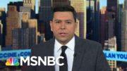Pennsylvania AG On GOP Targeting Voting Laws | Ayman Mohyeldin | MSNBC 2