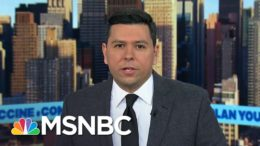 Pennsylvania AG On GOP Targeting Voting Laws | Ayman Mohyeldin | MSNBC 7