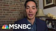 Castro: Texas Power Chaos Is Worst State Policy Disaster Since Flint Water Crisis | All In | MSNBC 2