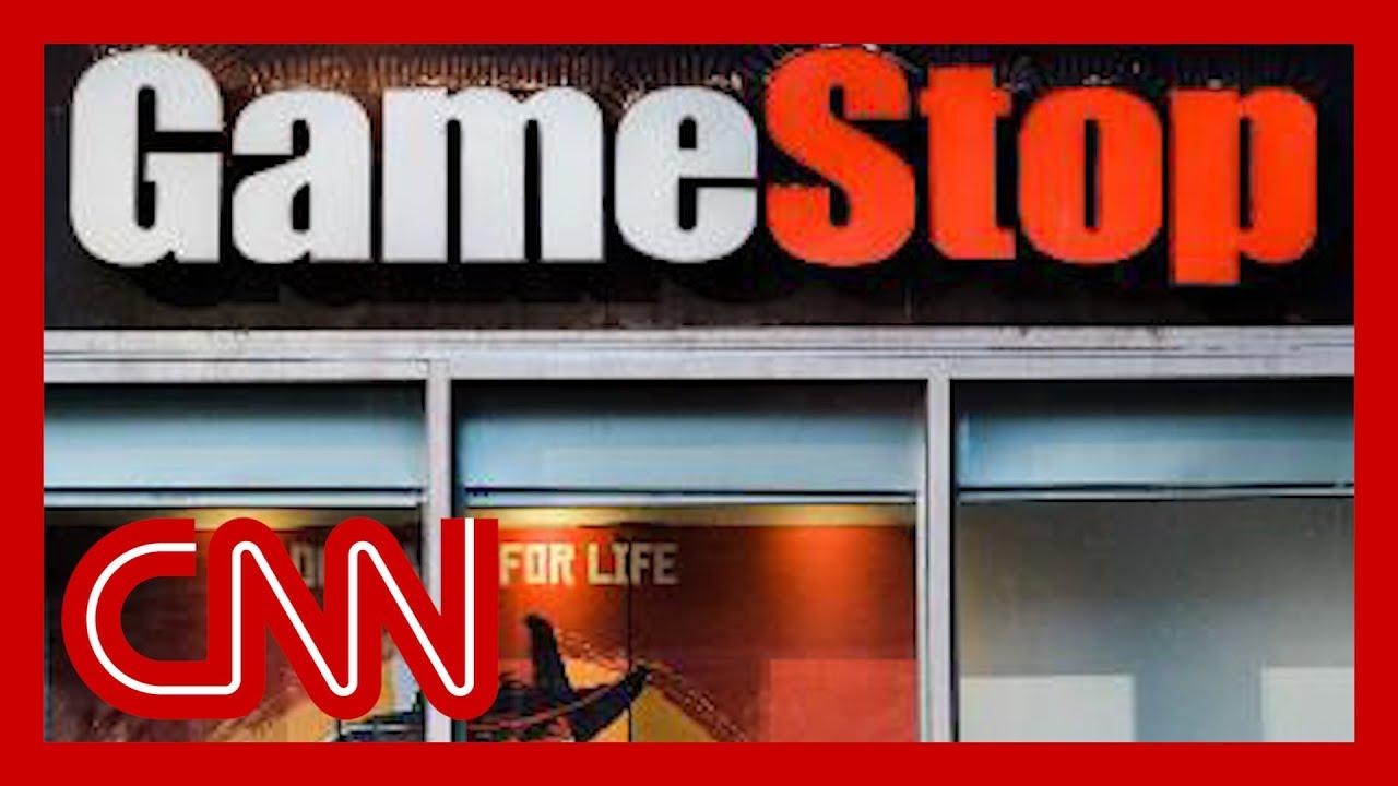 RobinHood CEO to testify at GameStop congressional hearing 1