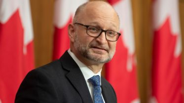 """Justice Minister David Lametti: """"I'm a member of the government, so I can't give you my opinion."""" 10"""