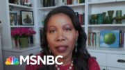 Isabel Wilkerson On The New Reconstruction Era In America | The Last Word | MSNBC 5
