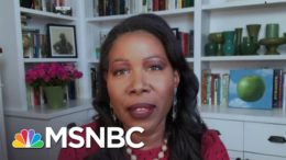 Isabel Wilkerson On The New Reconstruction Era In America | The Last Word | MSNBC 6