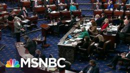 Fmr. GOP Lawmakers: Congress Must Invoke 14th Amendment To Stop Trump | The Last Word | MSNBC 5