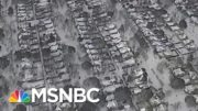 Millions Still In The Dark In Texas Amid Freezing Temperatures | Morning Joe | MSNBC 3