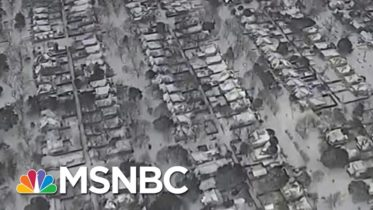 Millions Still In The Dark In Texas Amid Freezing Temperatures | Morning Joe | MSNBC 10