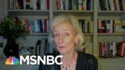 America's Economic Crisis Amid The Pandemic | Morning Joe | MSNBC 4