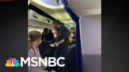 Houston Mayor On Cruz Fleeing Texas: We Don't Leave The Ship When It's In Trouble | All In | MSNBC 4
