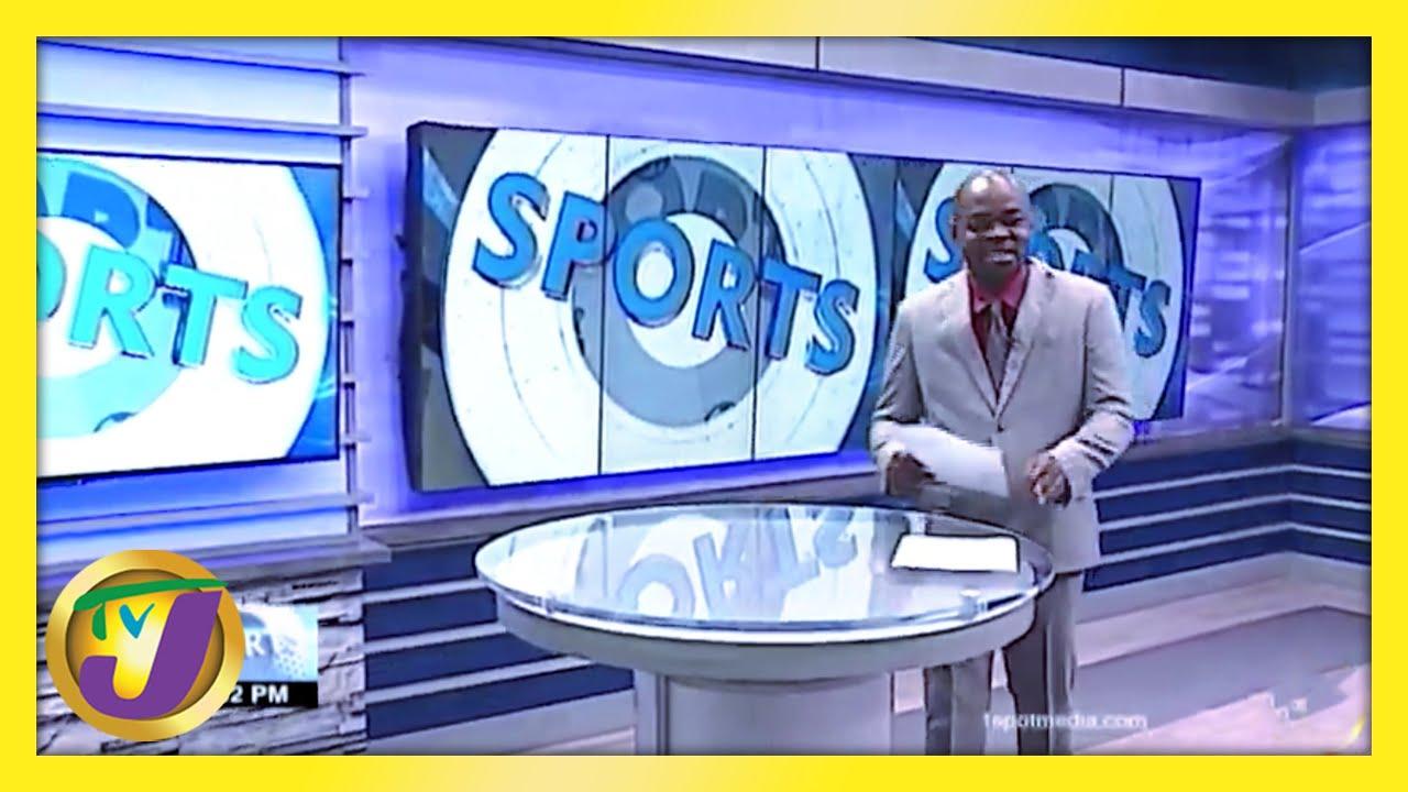 TVJ Sports News: Headlines - February 16 2021 1