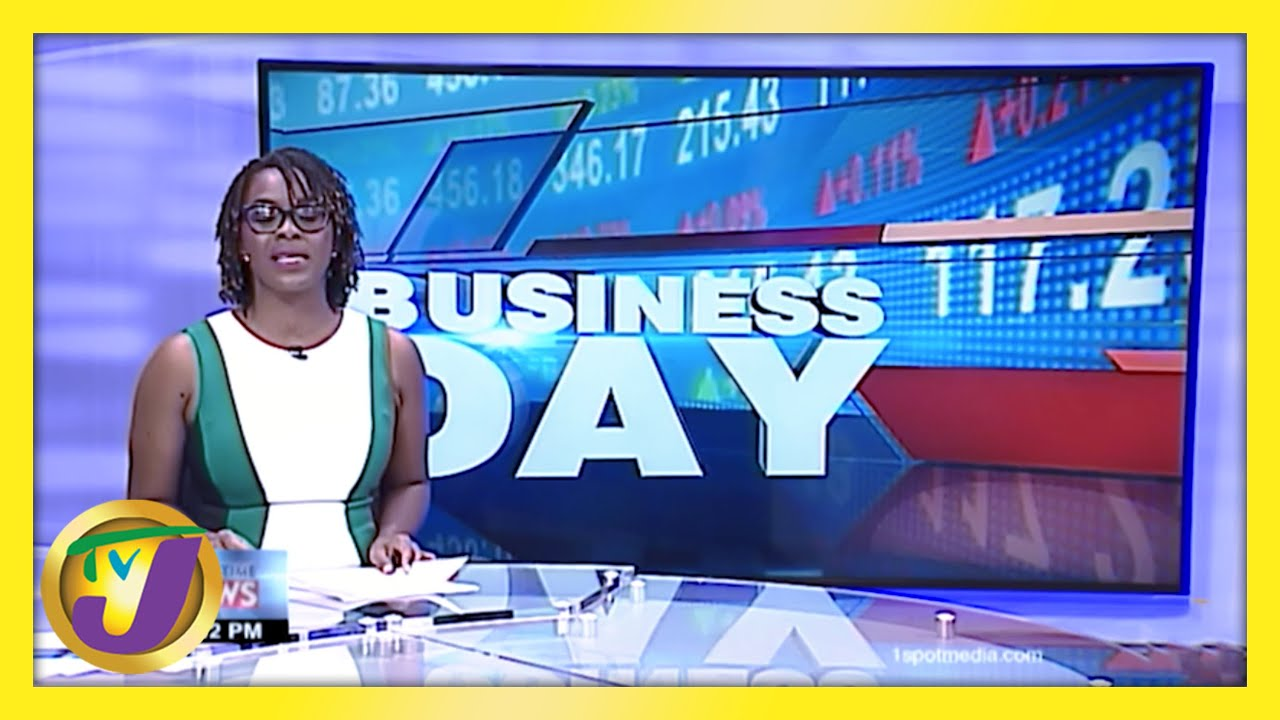 TVJ Business Day - February 16 2021 1