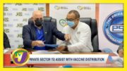 Private Sector to Assist with Jamaica's Vaccine Distribution - February 17 2021 4