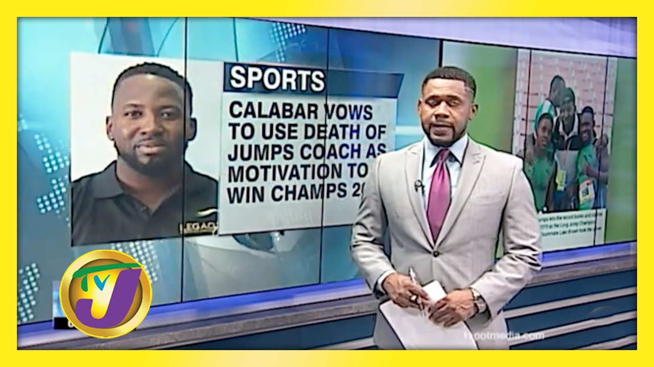 Calabar to use Coach's Death as Motivation for Champs - February 17 2021 1