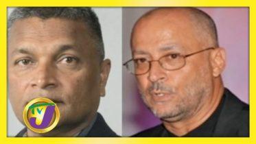 Skerritt Facing Challenge for CWI Presidency - February 18 2021 10