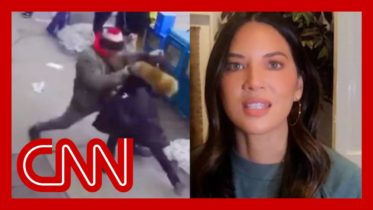 Olivia Munn helps police catch suspect after shocking attack 6