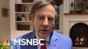 Sen. Cruz Says Trip To Cancun Was 'A Mistake'   Morning Joe   MSNBC 4