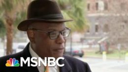 Black Leaders In Florida Address Vaccine Inequity: 'Why Not Work Together?' | MTP Daily | MSNBC 9