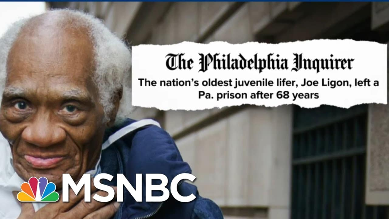 'Imperfect System': Ani DiFranco On Criminal Justice Reform   The Beat With Ari Melber   MSNBC 1