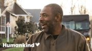 UPS driver drives up to parade in his honor | Humankind 4