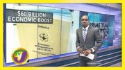 $60B Stimulus Announced as Part of Jamaica's Gov't Budget - February 18 2021 2