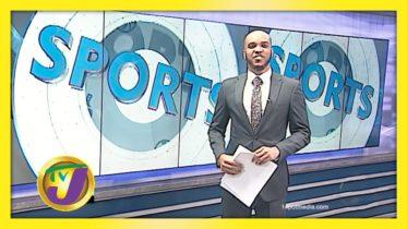 TVJ Sports News: Headlines - February 18 2021 10