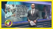 Athletics Holds Key to Resumption of All Sports in Jamaica - Riley - February 18 2021 5