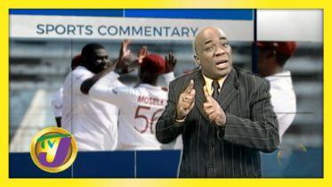 TVJ Sports Commentary - February 18 2021 6