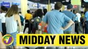 Over 425K Immigration Records May Have Been Exposed on Jamaica's Covid Portal - February 19 2021 4