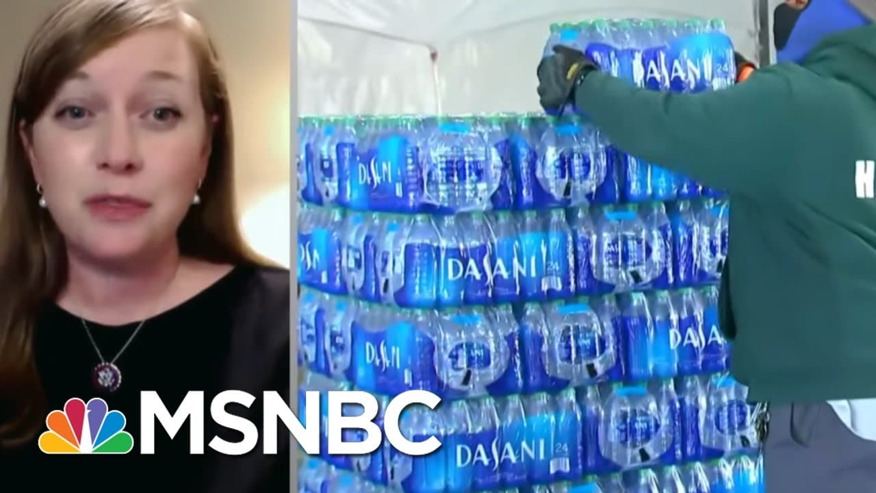 Texas Congresswoman: 'We Need To Deal With The Immediate Humanitarian Crisis That's Unfolding' 4