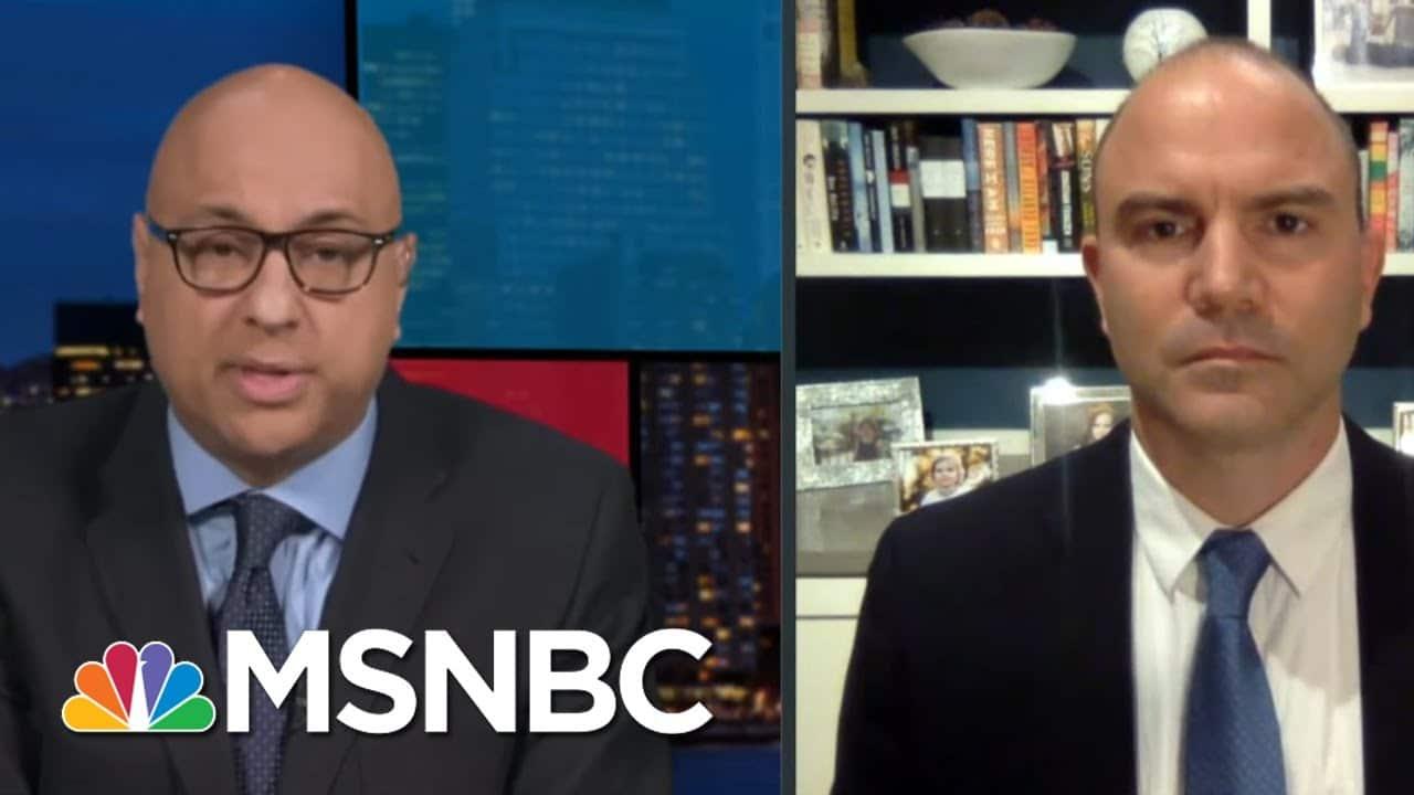 Biden Works To Restore U.S. Credibility On World Stage | Rachel Maddow | MSNBC 1