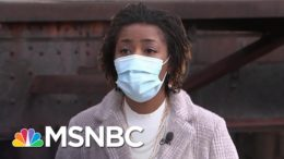 Birmingham Residents Discuss The Disproportionate Impact of COVID On Communities of Color | MSNBC 7